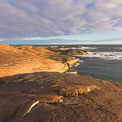 "фотоальбом ""Western Australia"""