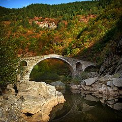 "фото ""The Devil's Bridge 2"""