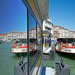 """фото """"Венецианская двойственность"""""""