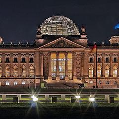 """photo """"Reichstag"""""""