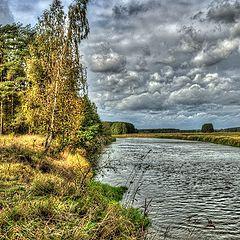 """фото """"River"""""""