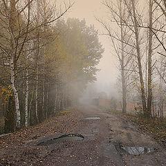"""фото """"Осеннее настроение"""""""