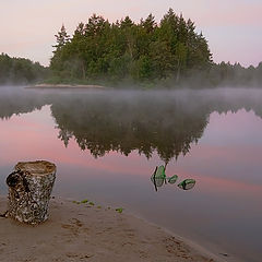 "photo ""Fisherman's place"""