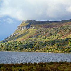 """фото """"Glencar Waterfalls"""""""