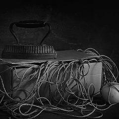 "photo ""Pandora's Box"""