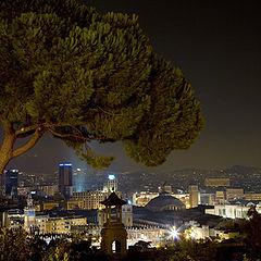 """photo """"Barselona-4"""""""