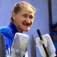 """фото """"В нашей деревне нет стоматолога!"""""""