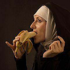 """фото """"Вкус банана"""""""