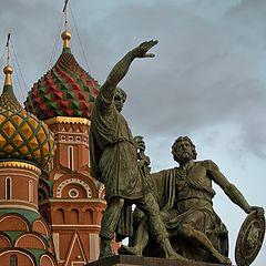 """фото """"...благодарная Россия..."""""""