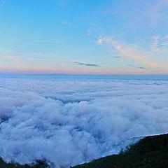 "фото ""над облаками 2"""
