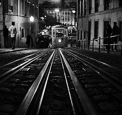 "photo ""Night On Earth..."""