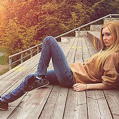 """фото """"Осенняя"""""""