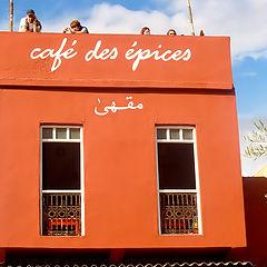 """фото """"""""Café des épices"""""""""""