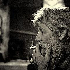 """фото """"Кузьма Басаргин (1937-2002)"""""""