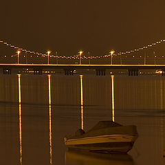 "фото ""Tagus Estuary"""