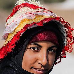 """фото """"Gypsy woman"""""""