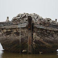 """фото """"""""Старая лодка"""""""""""