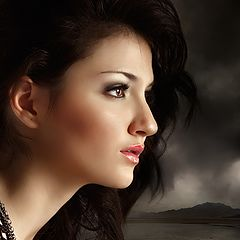 "фото ""Silvia"""