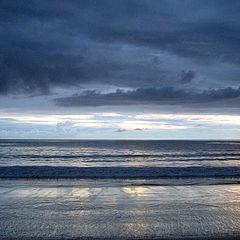 """фото """"Flamingo Beach"""""""