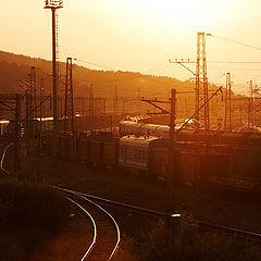 "photo ""Irkutsk Industrial"""