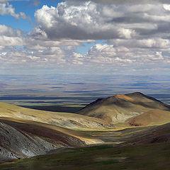 """фото """"Central Mongolia"""""""