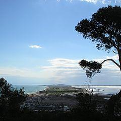 "photo ""Sète, south of France"""