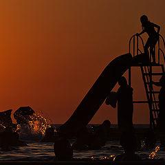 """album """"Sunset/Sunrise"""""""