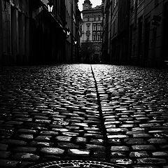 "photo ""Улица a мостовая"""