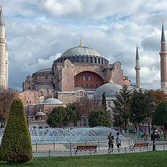 """фото """"Hagia Sofia"""""""