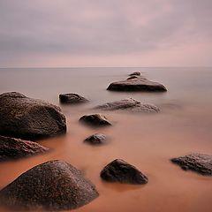 """фото """"Baltic Sea - Roja"""""""