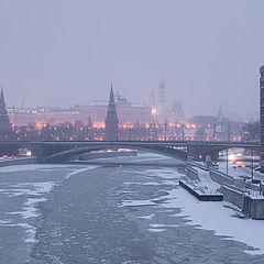 """photo """"snowy shroud"""""""