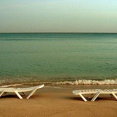 """photo """"The Beach"""""""