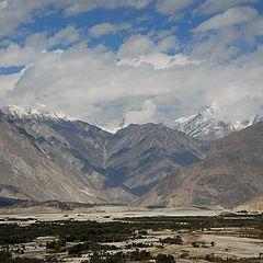 "фото ""Shigar valley"""
