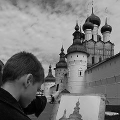 """фотоальбом """"Моя Россия"""""""