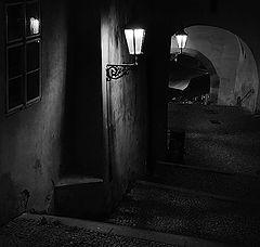 "photo ""Ночная атмосфера-20"""