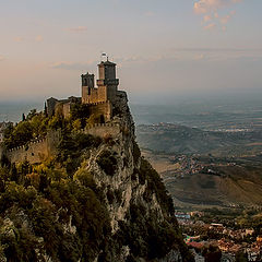 "photo ""San-Marino"""