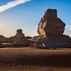 "фото ""Sand & Rocks"""