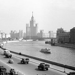 """album """"Old Moscow"""""""