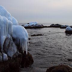 """фото """"Ледяная импровизация"""""""