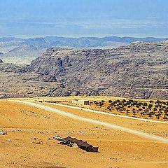 """photo """"Bedouin house"""""""
