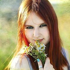 """photo """"Sommer Girl"""""""