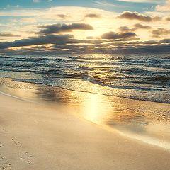 """фото """"вдоль Балтийского  берега"""""""