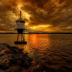 "фото ""Lighthouse."""