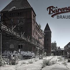"photo ""Barenquell brewery"""