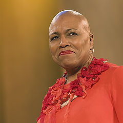 "photo ""Dee Dee Bridgewater"""
