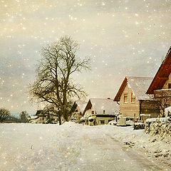 """фото """"Зима"""""""