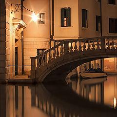 "photo ""Magic light Venice"""