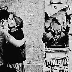 """фотоальбом """"Люди в городе"""""""