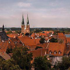 """photo """"Quedlinburg"""""""