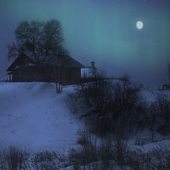 """фото """"Night"""""""
